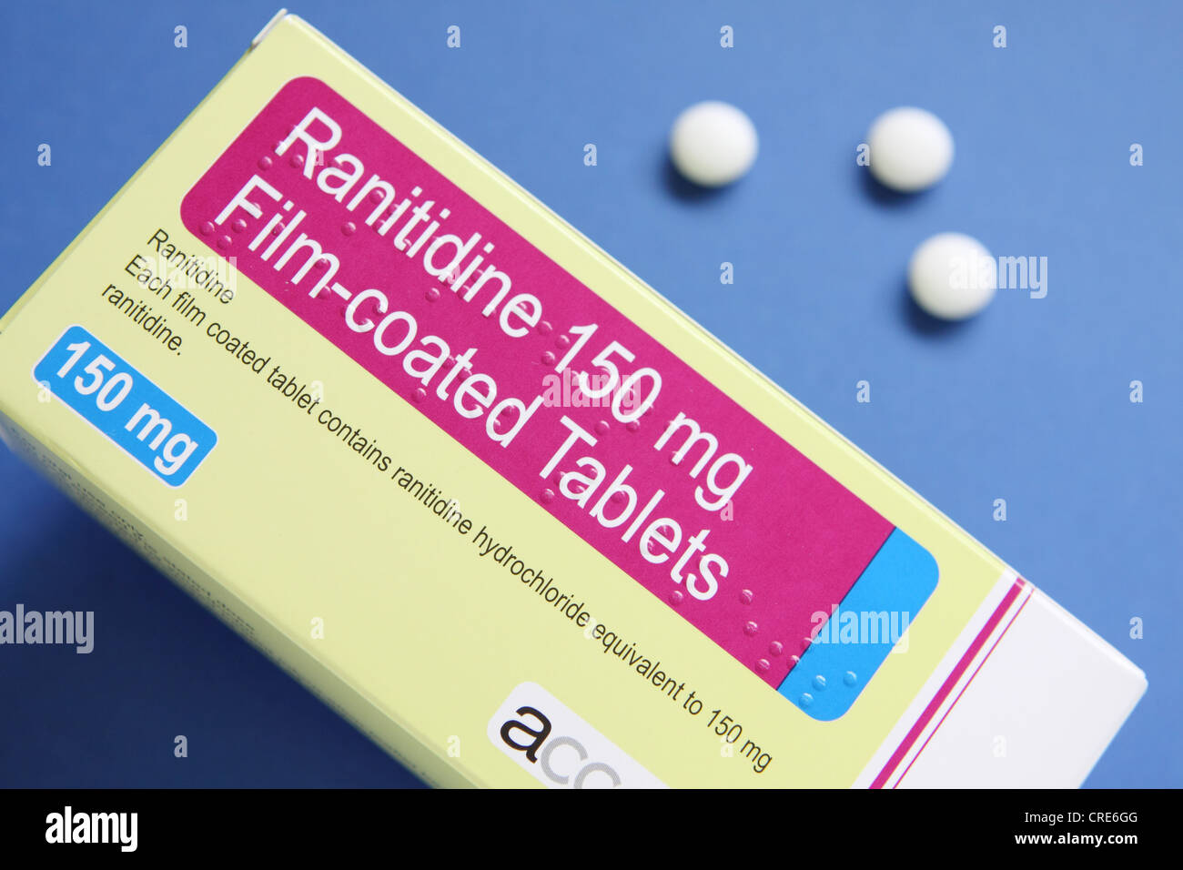 Ranitidine 150 Mg How To Take