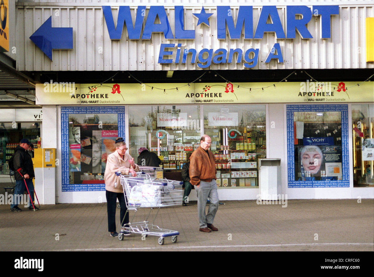 walmart germany Why didnt it appeal to germans why did it lose to competitors i'm not pro-walmart by the way, this is for a business class project thanks.