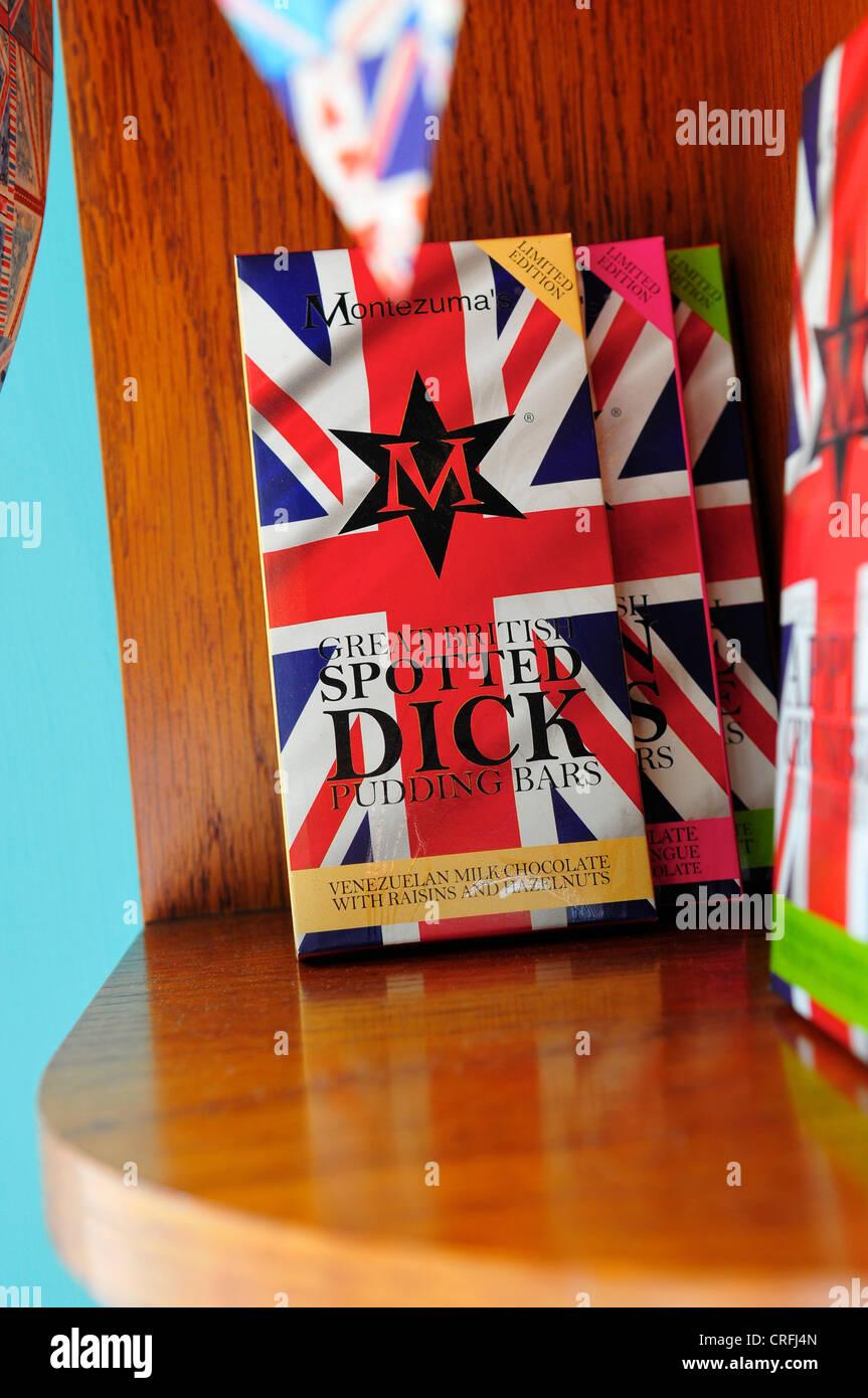British Chocolate Stock Photos & British Chocolate Stock Images ...