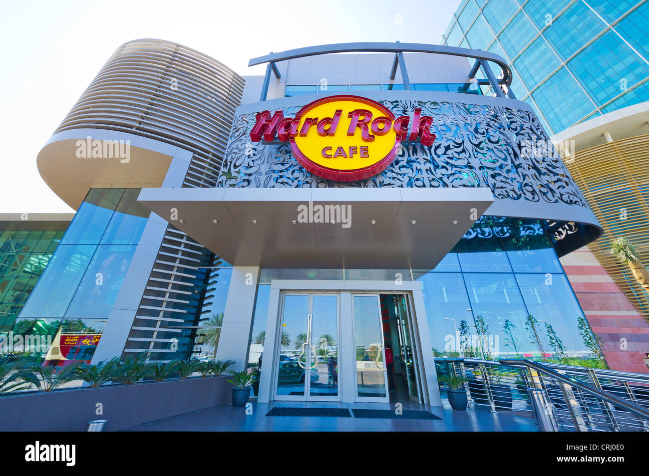 Hard Rock Cafe Doha