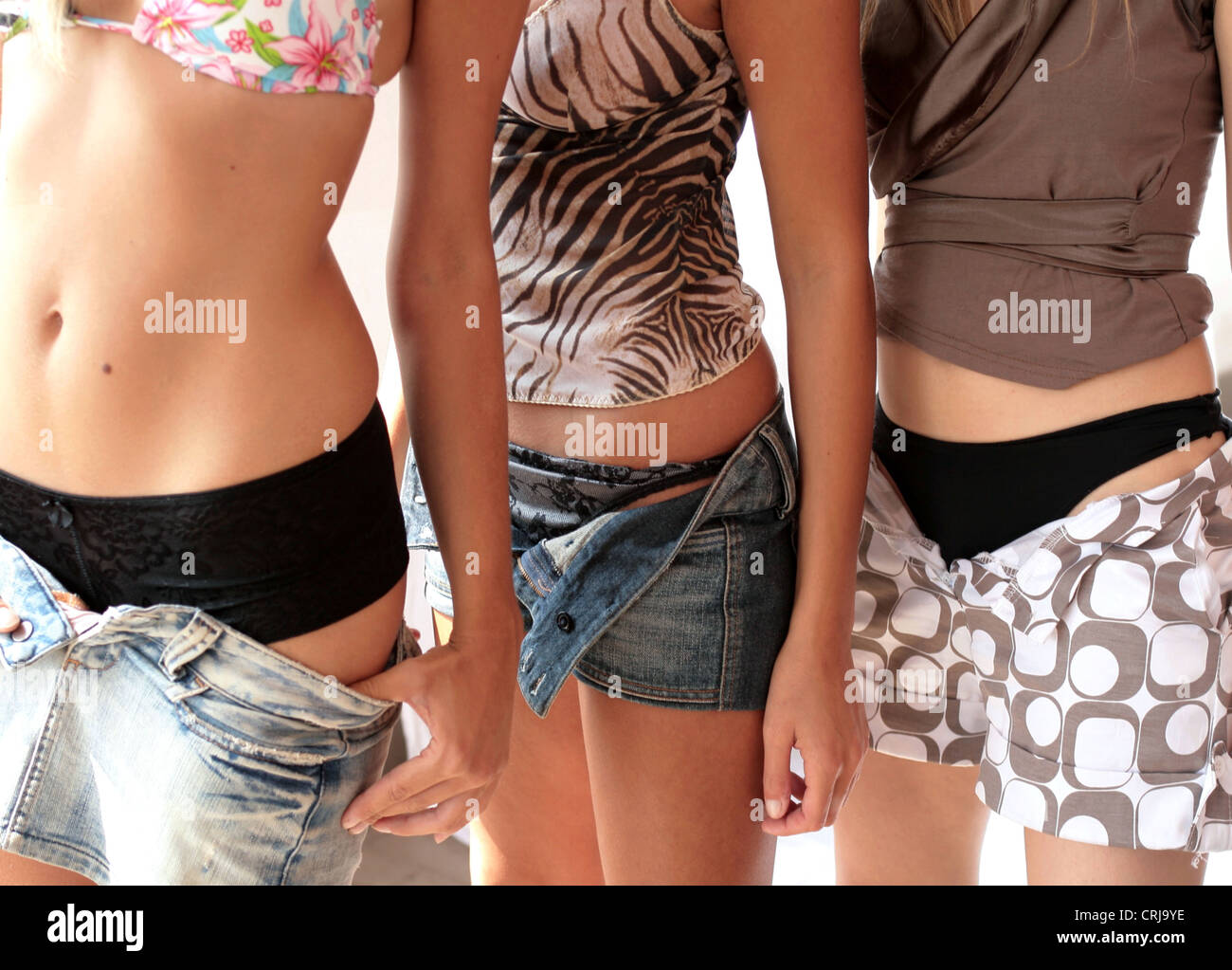 Section Of Teen Panties 59