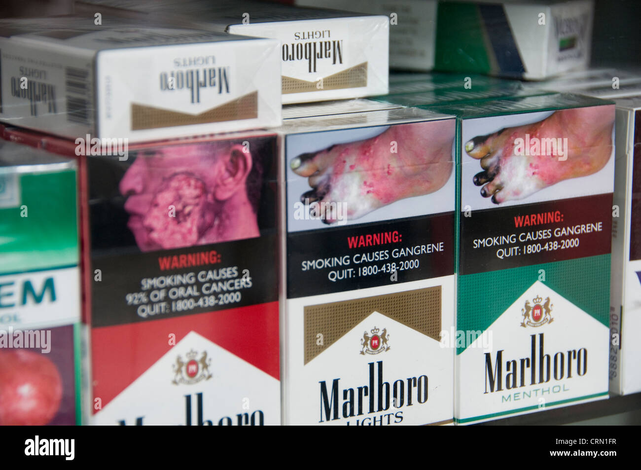 Place to buy President cigarettes