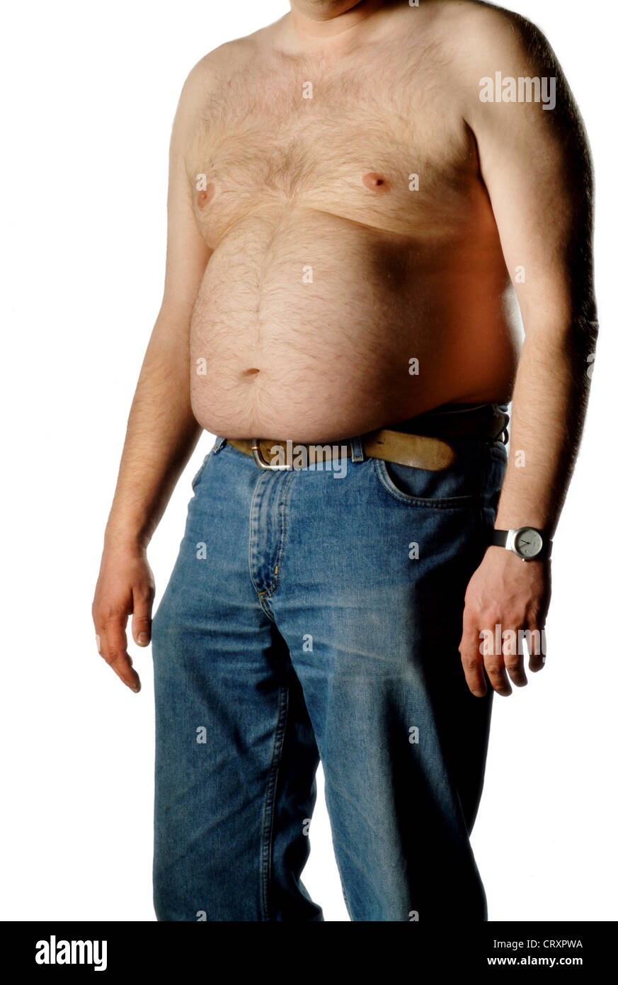 Big Fat Hairy Man 104