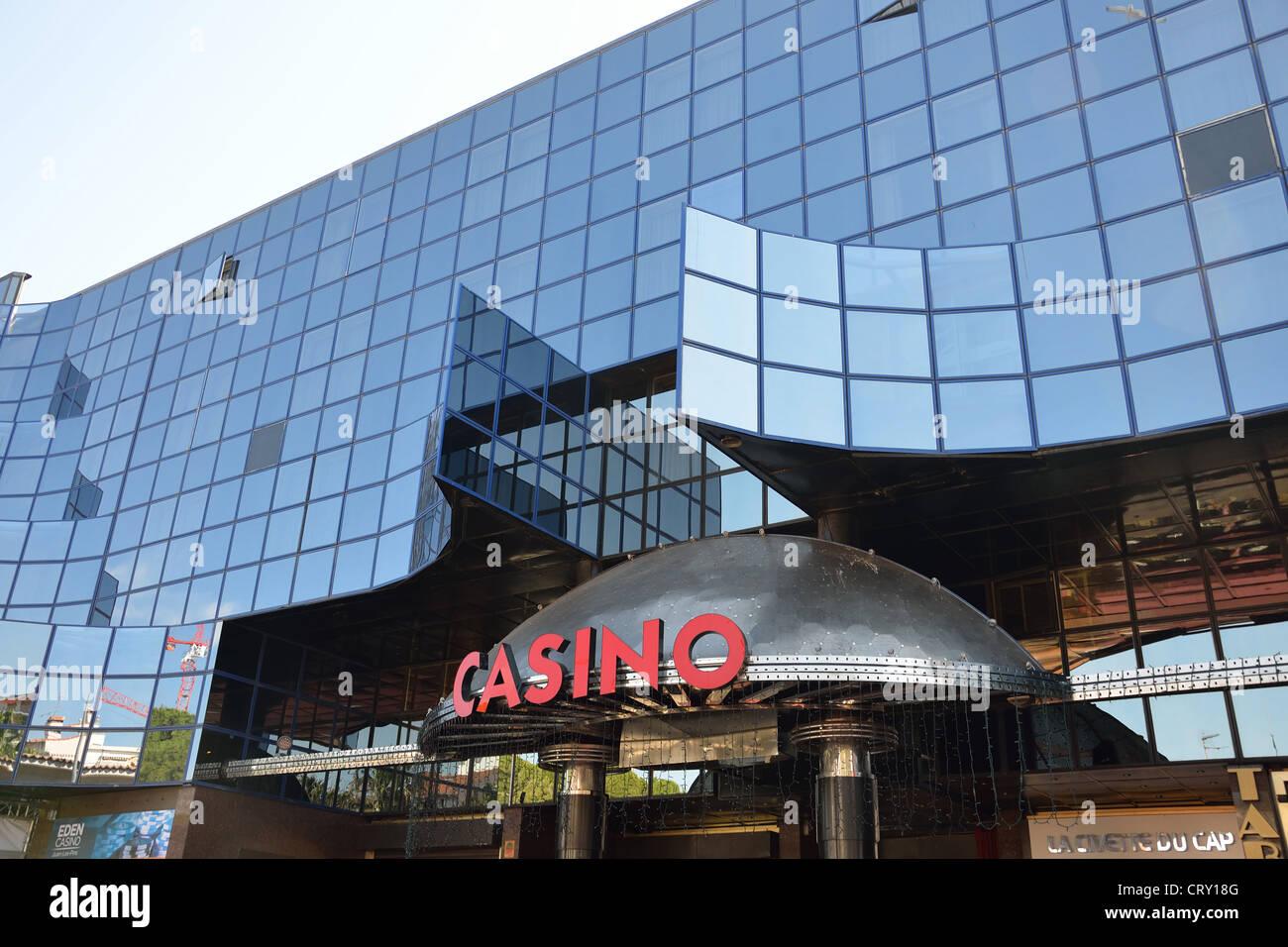 Eden casino juan les pins compulsive gambling triggers
