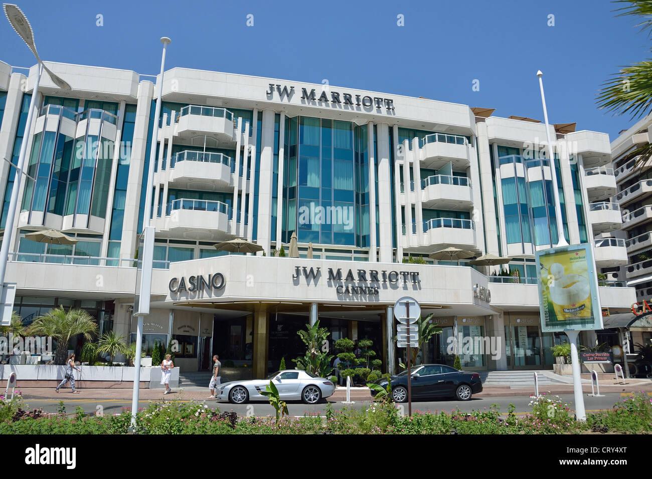 Hotel De Provence Cannes