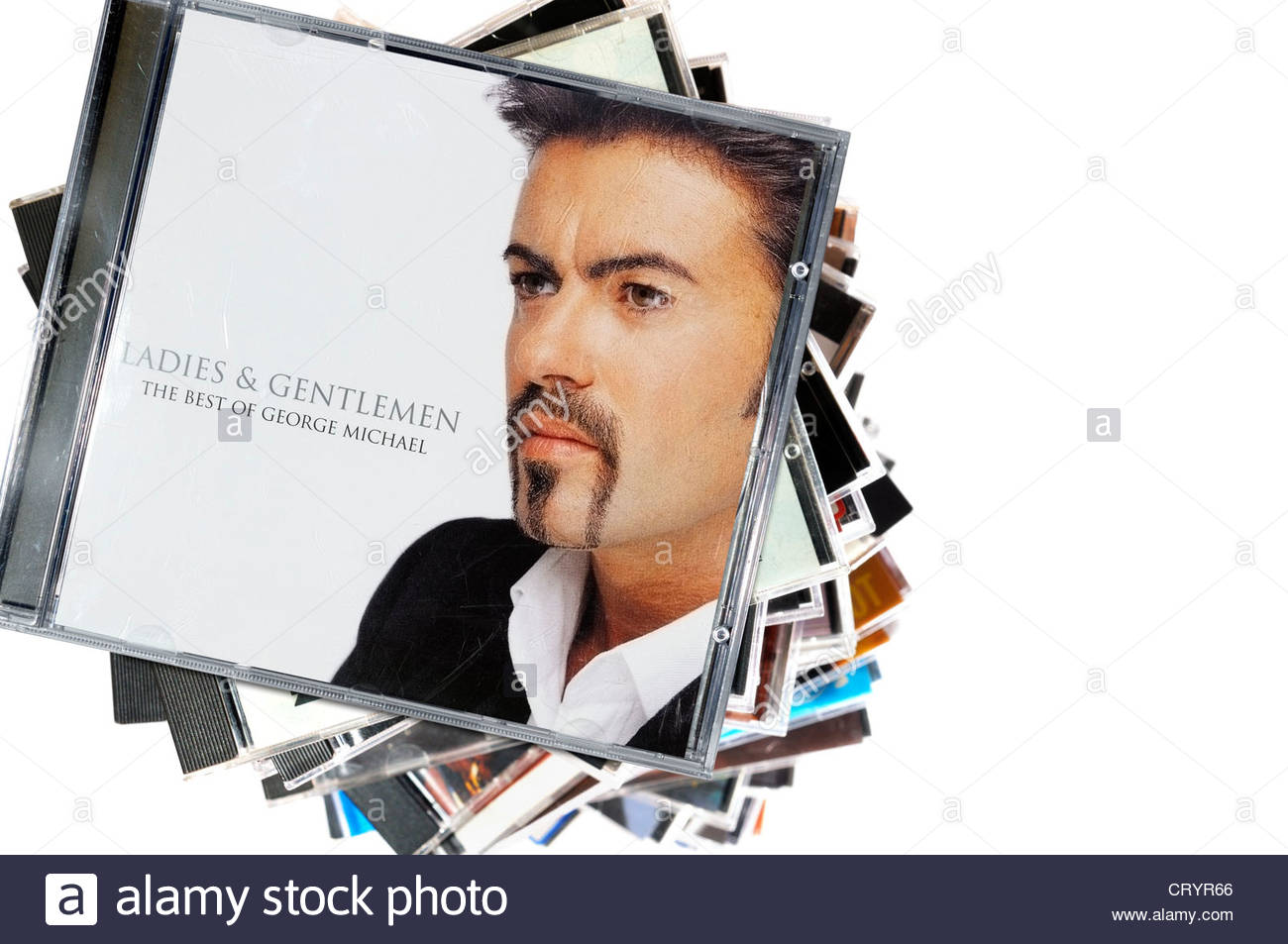 George Michael Ladies And Gentlemen