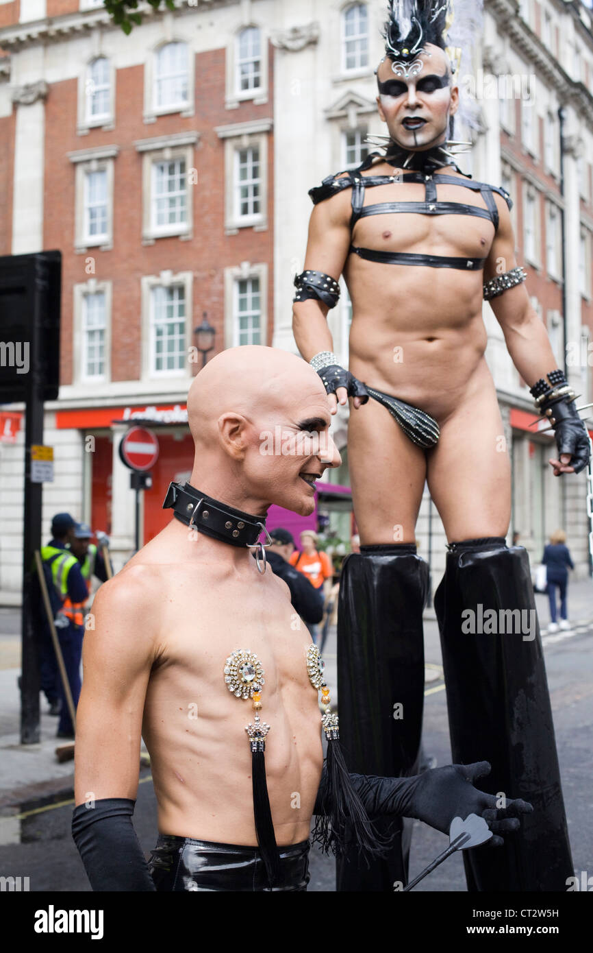 see pictures and video of Orlando Gay Pride London Gay