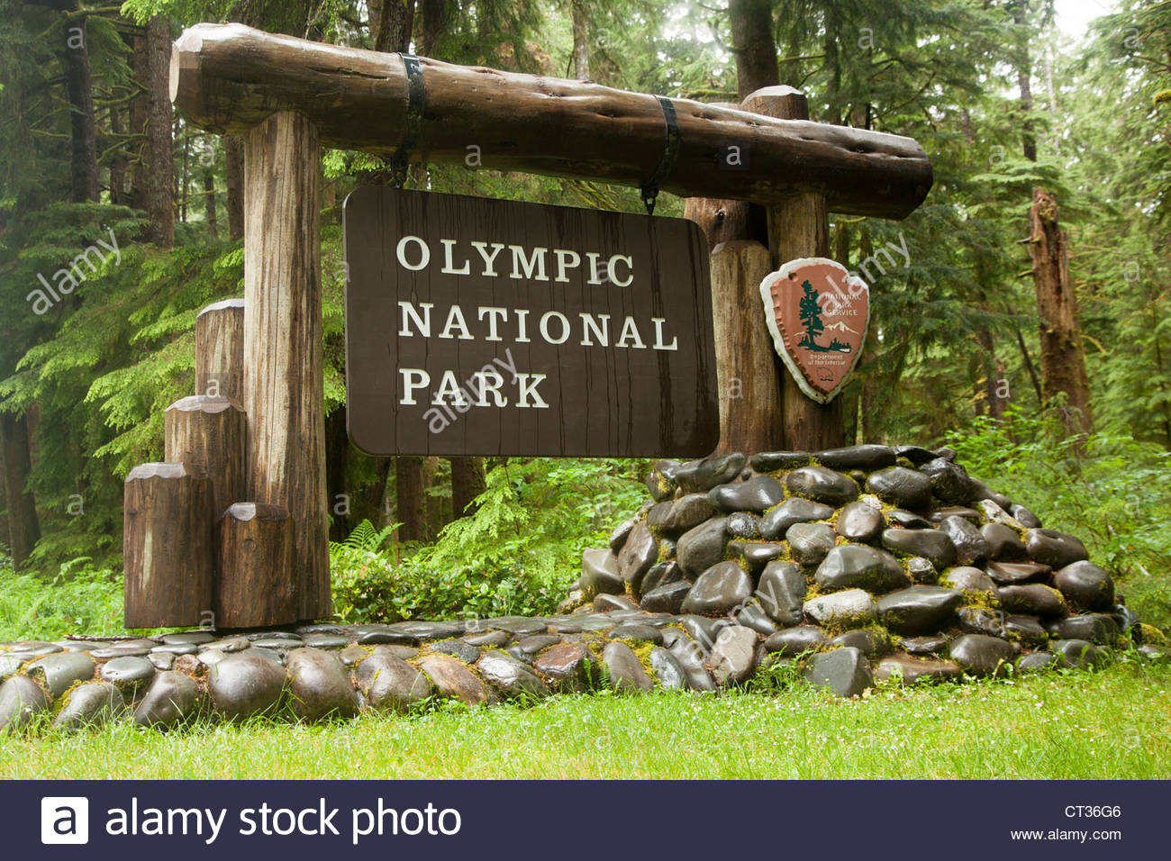 Olympic National Park Sign, Washington Stock Photo. Smiley Signs. Endocrine Signs. Triangle Shaped Signs. Secret Signs. Aquarius Signs. Historical Signs. Work Site Signs. Counter Signs