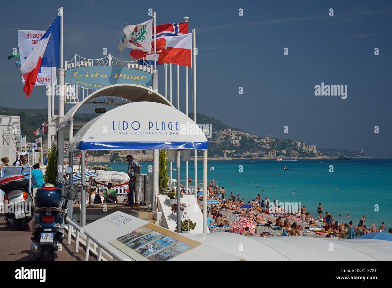 Restaurant Nice Promenade Des Anglais