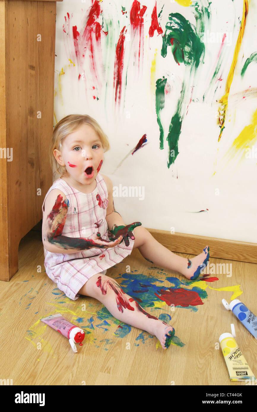 child mischief stock photo  royalty free image  49263891