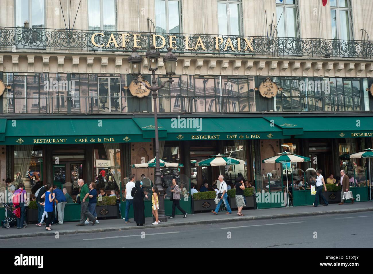 Cafe La Opera