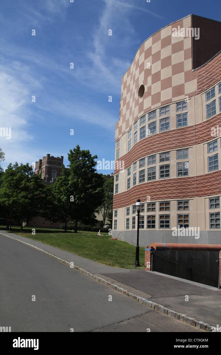 Princeton University, Modern Architecture