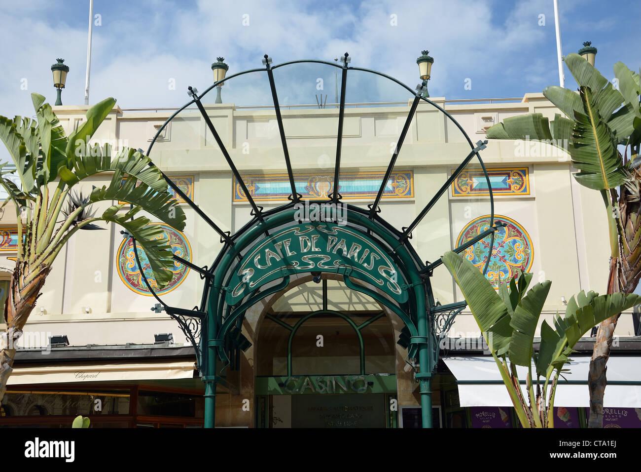 place du casino monaco restaurant