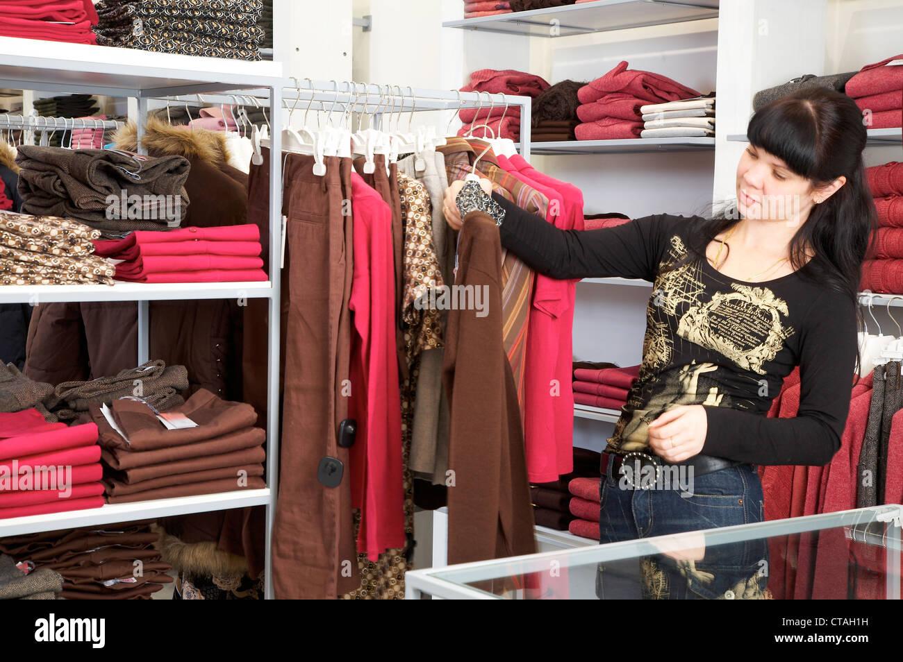 Shop Girl Clothes