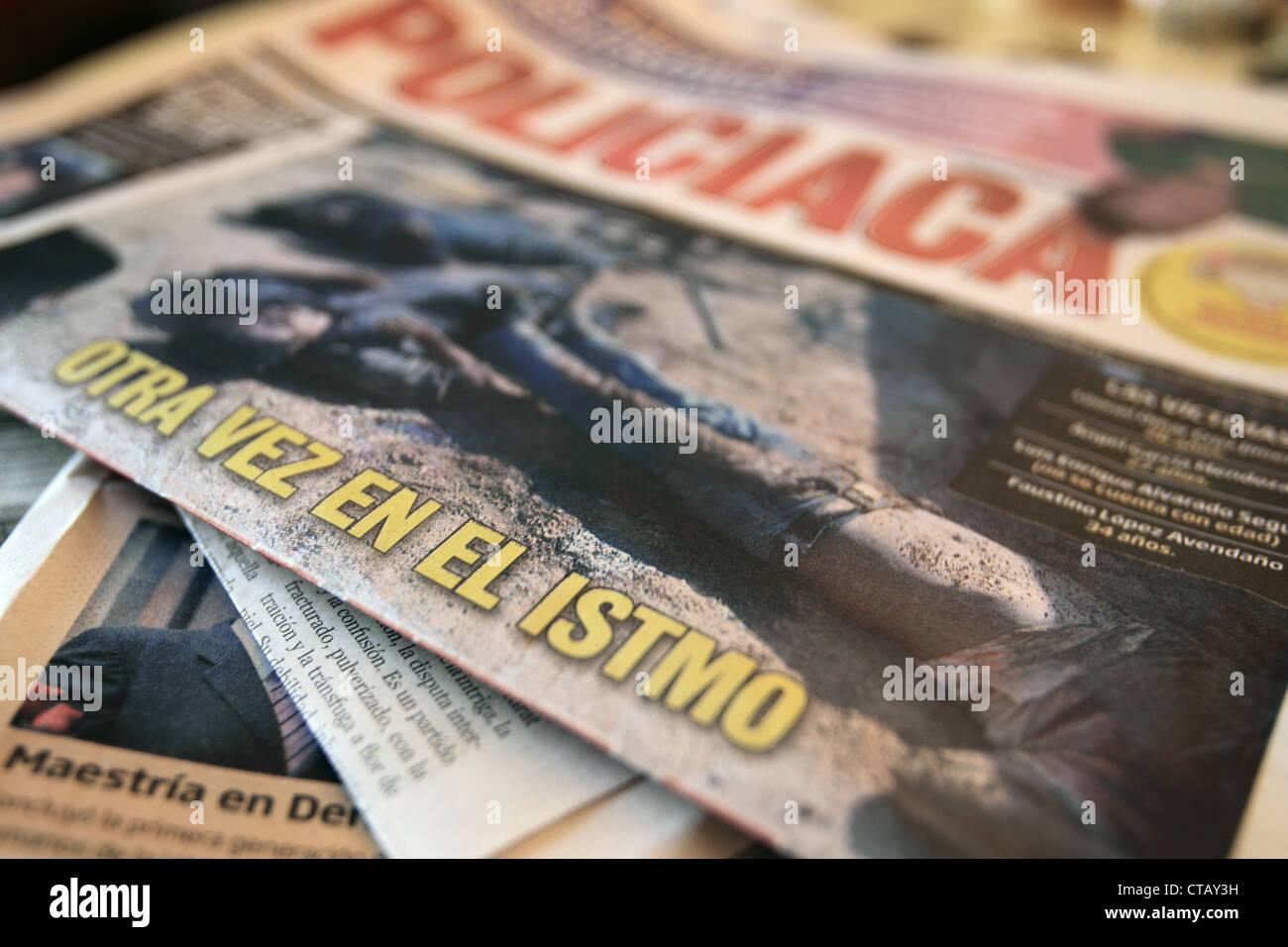 mexican drug struggle rag articles