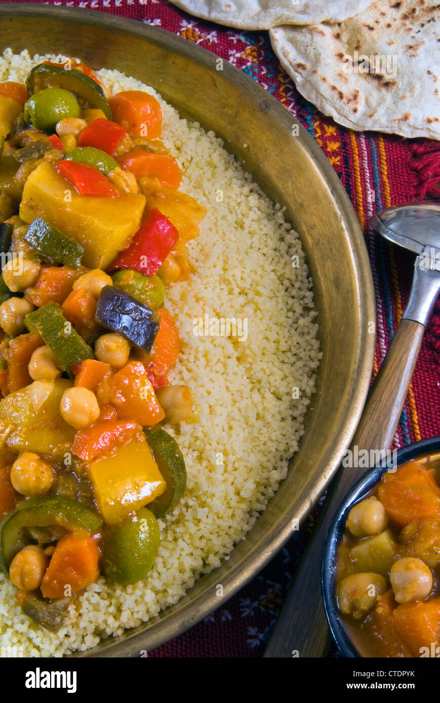 Seven vegetable couscous moroccan food moroccan cuisine for About moroccan cuisine