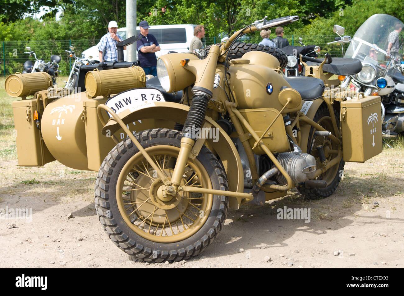 military motorbike stock photos & military motorbike stock images