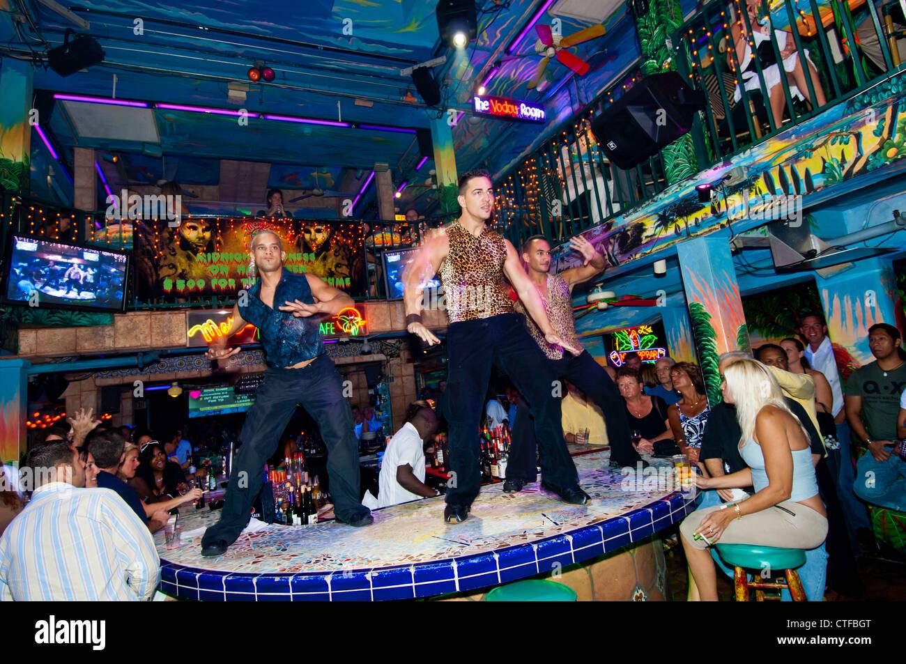 Mango Club Miami Beach Fl