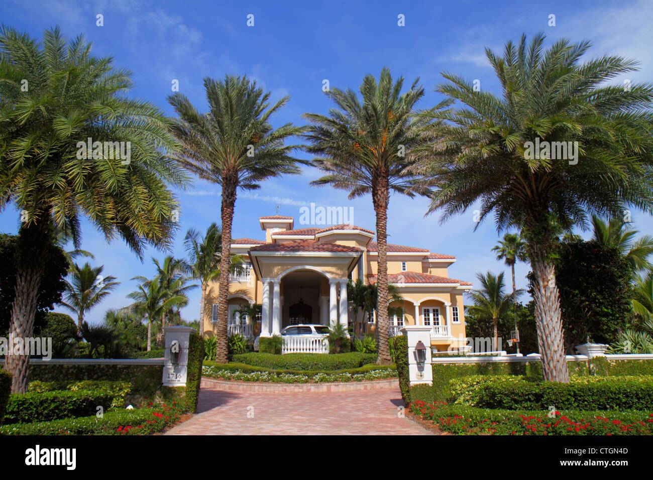 Visitor Vero Beach Florida