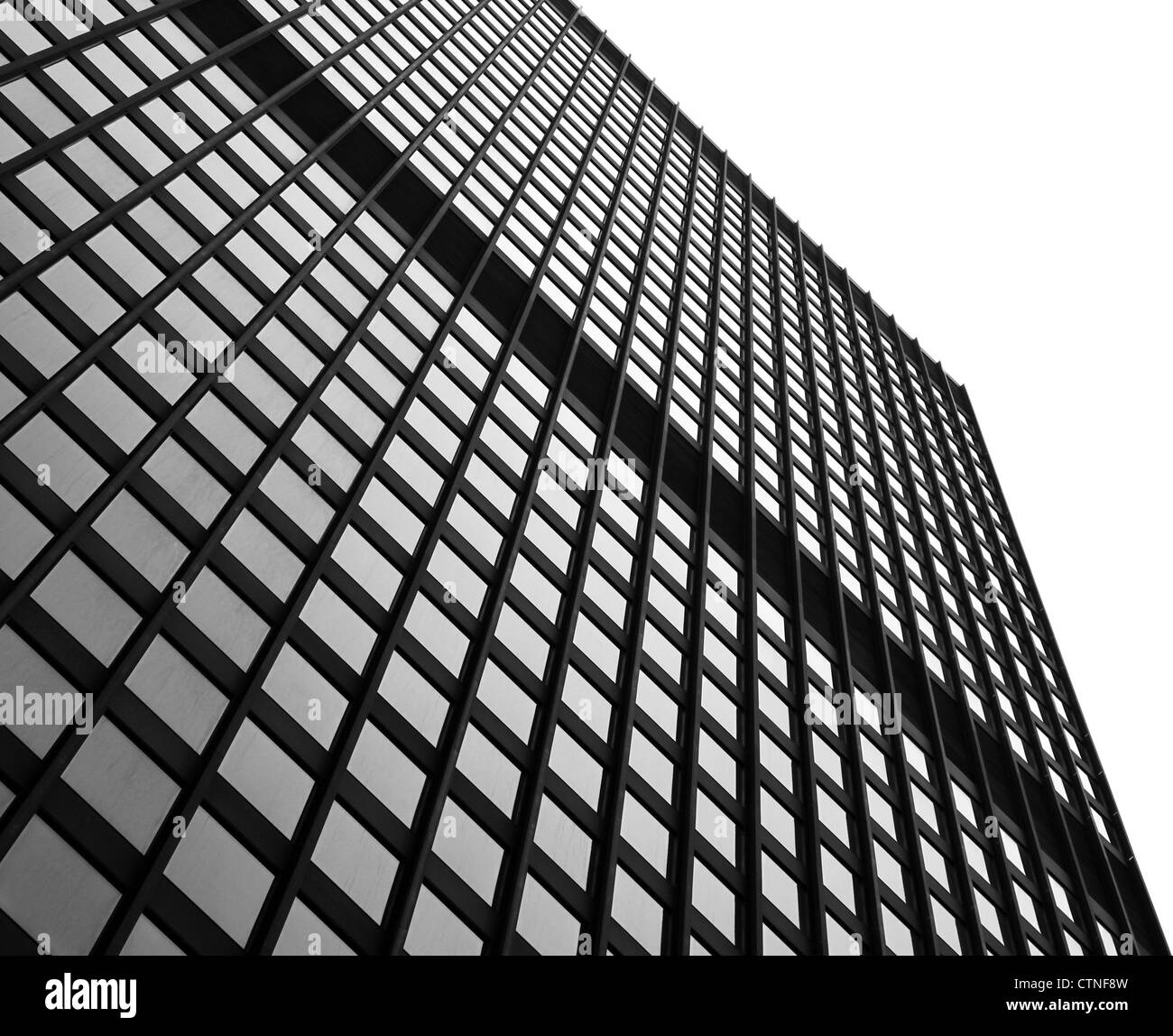 Modern Architecture Toronto modern architecture toronto stock photo, royalty free image