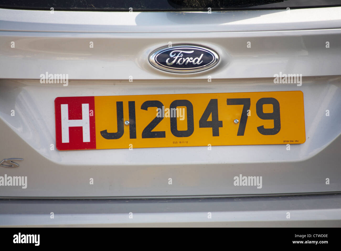 Car Hire In Jersey Channel Isles