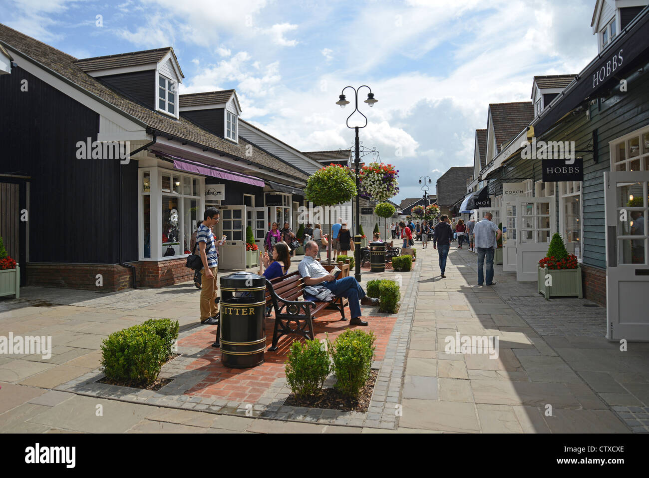 English Country Clothing Stores