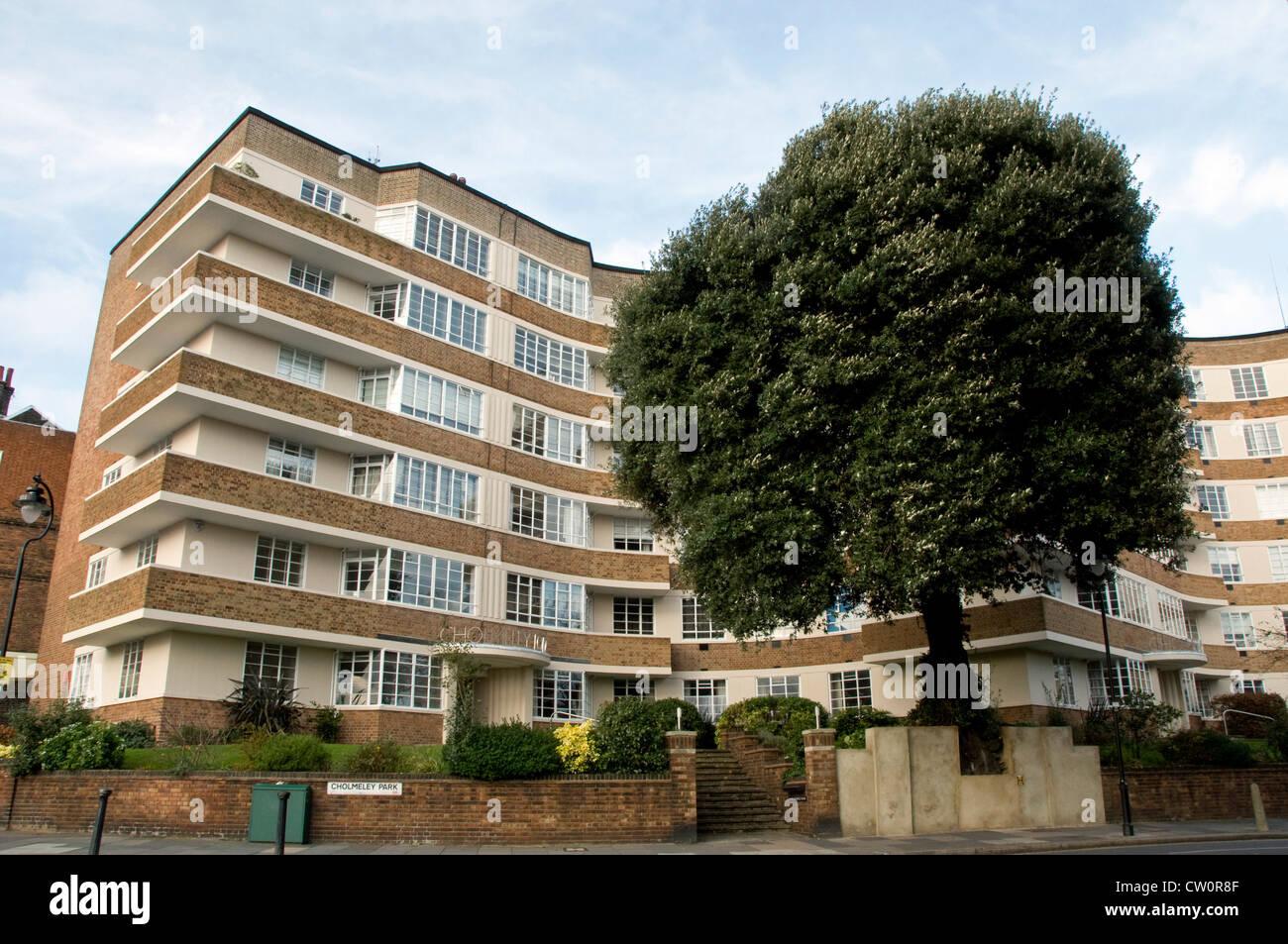 The Park At Highgate Apartments