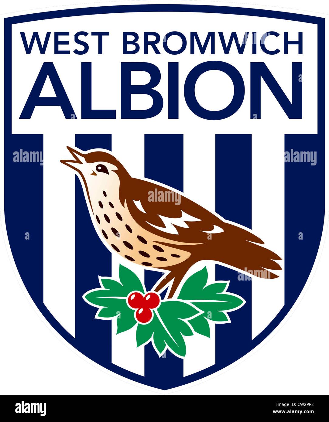 Football teams logos