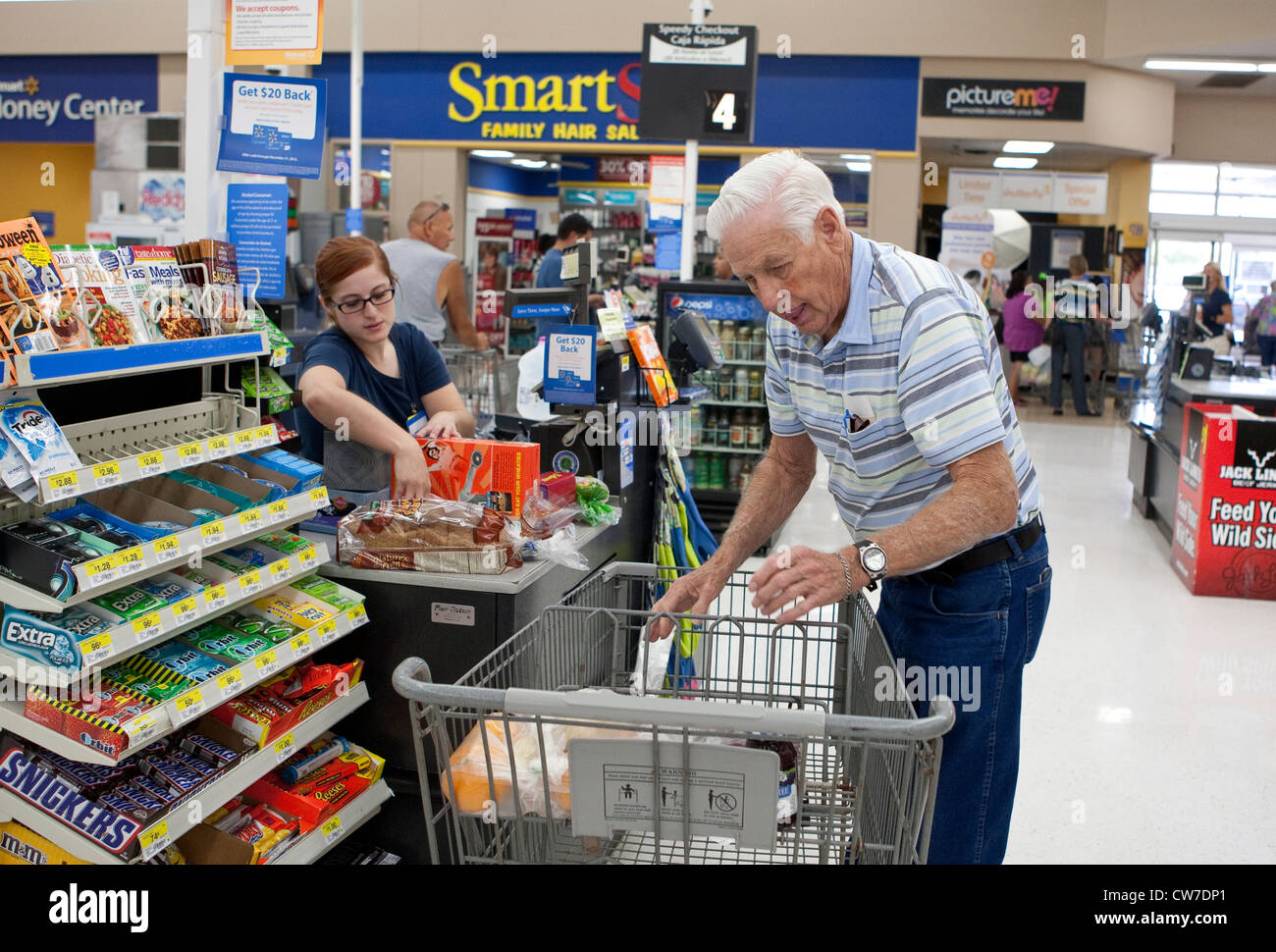 Since many senior discounts are not advertised to the public, our advice to men and women over 55 is to ALWAYS ask a sales associate if that store provides a senior discount. Also, please note that some senior discounts vary by region. That way, you can be sure to get the most bang for your buck.