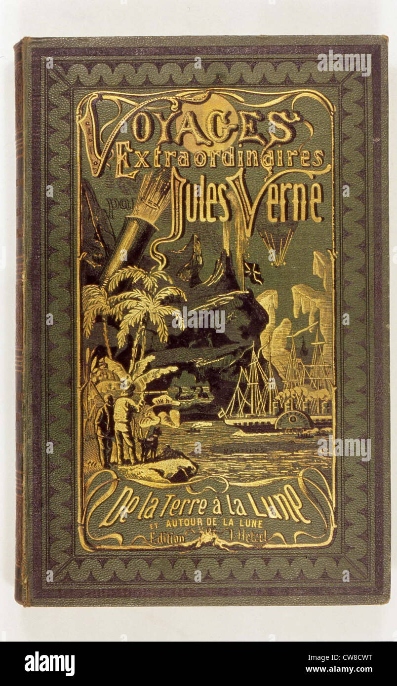an analysis of the novel earth by jules verne This power point will guide you throught jules verne's journey to the center of the earth(translated by dover) the power point will discuss and analyze characters, symbols, and ideas as well as give a plot summary of the book.