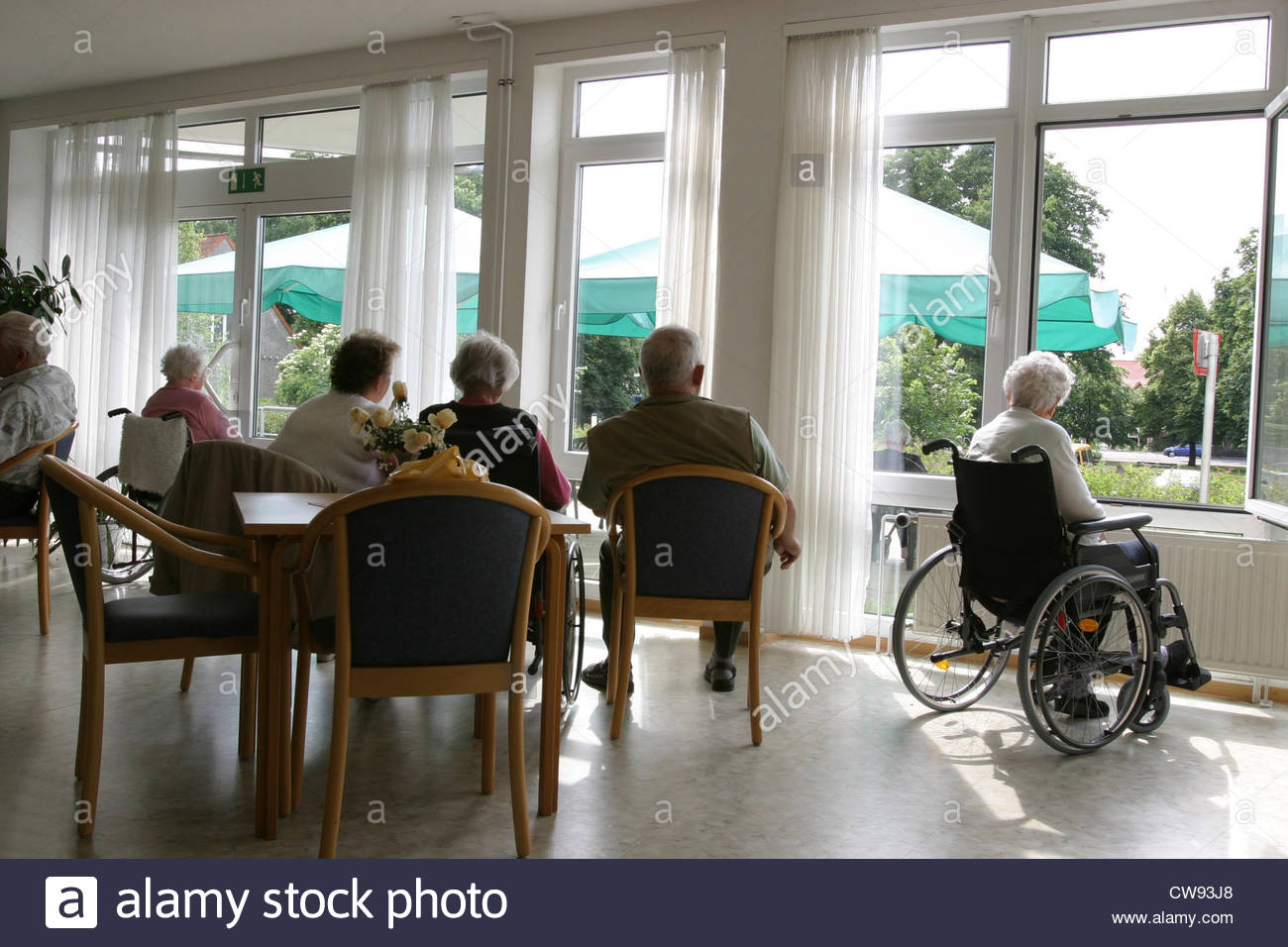 old folks homes Old people love the fuck out of tea,  not even in a nursing home, where people go to live out what they know full well will be their final years  jason is an .