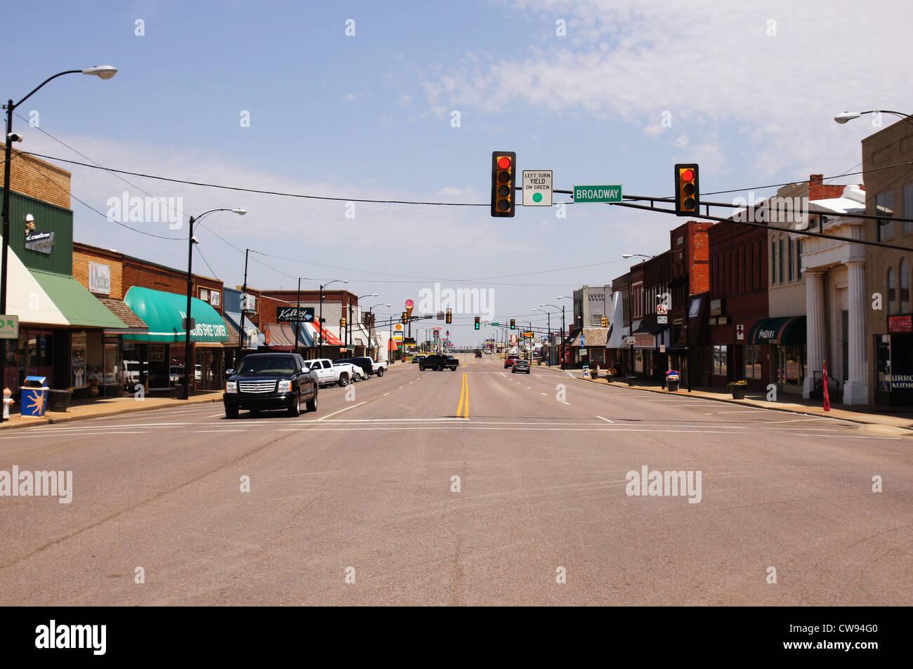 Weatherford Oklahoma City