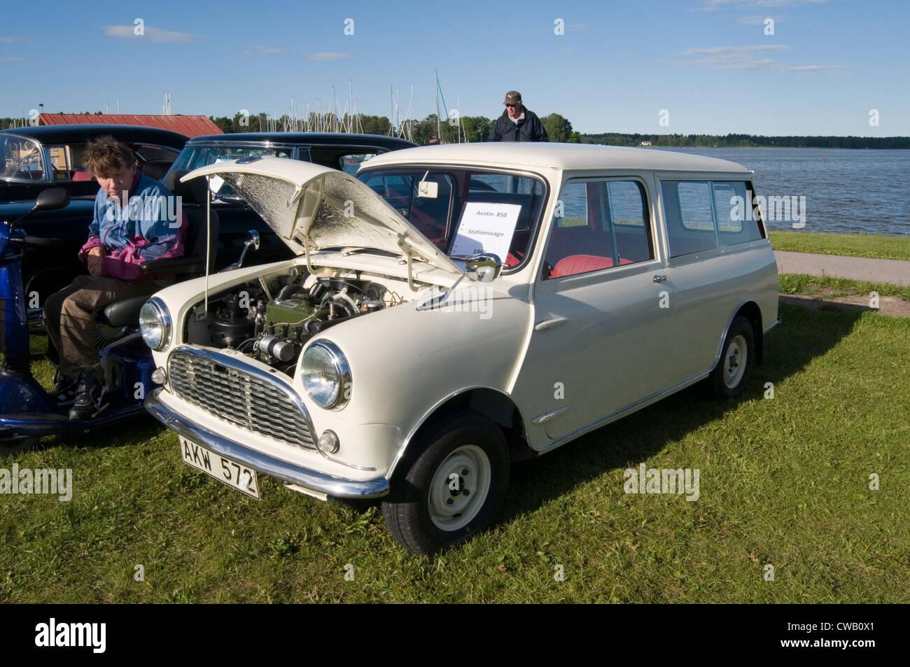 Classic Estate Cars Top Classic Estate Cars Honest John