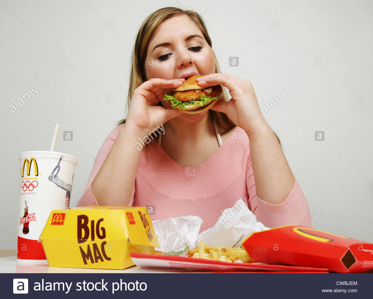 how to get fat fast for girl
