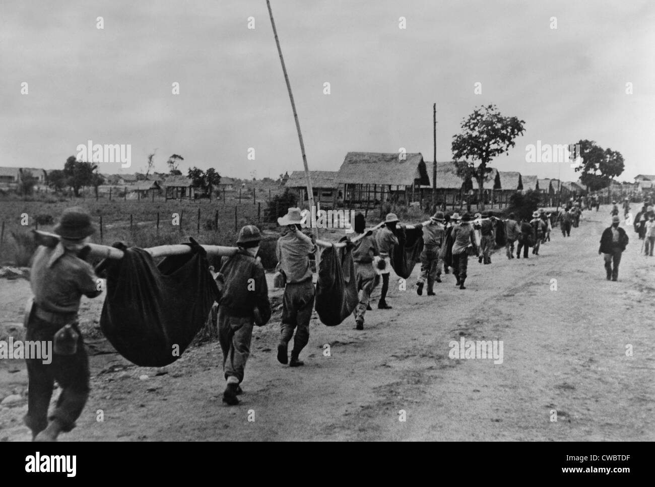 """a study of the bataan death march Map of the bataan death march regan, mike """"bataan death march – case study"""" voiceseducationorg np nd web 22 apr 2013."""