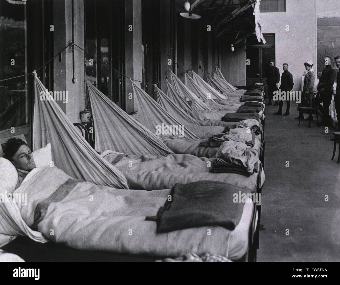 all about the spanish influenza Wednesday, feb 7, 2018 (healthday news) -- one hundred years ago, the deadliest influenza pandemic of all time made a ravaging march across the globe the spanish flu of 1918-19 infected an estimated one-third of the world's population and killed between 50 million and 100 million people, modern .