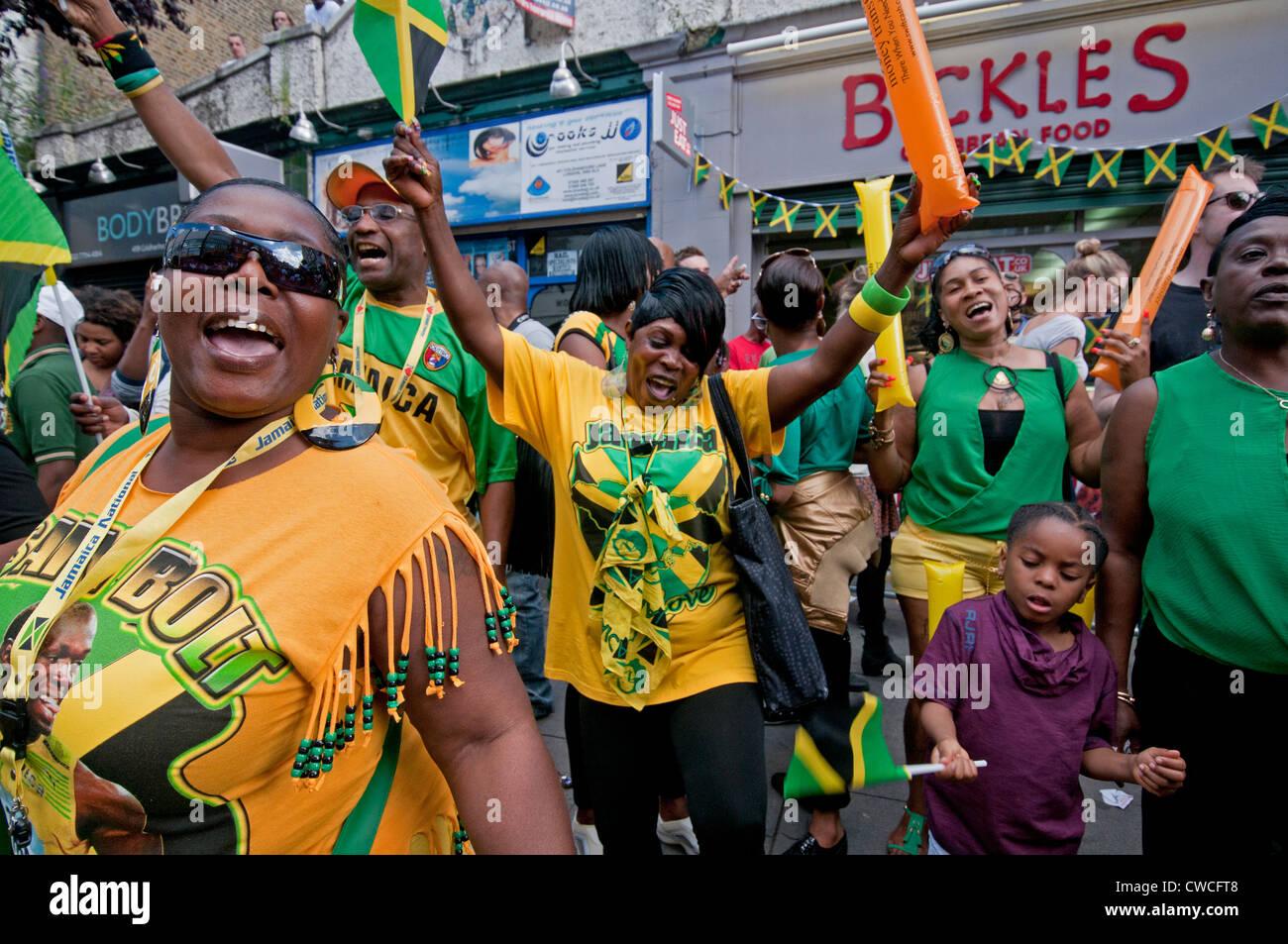 jamaican festivals and celebrations - photo #12