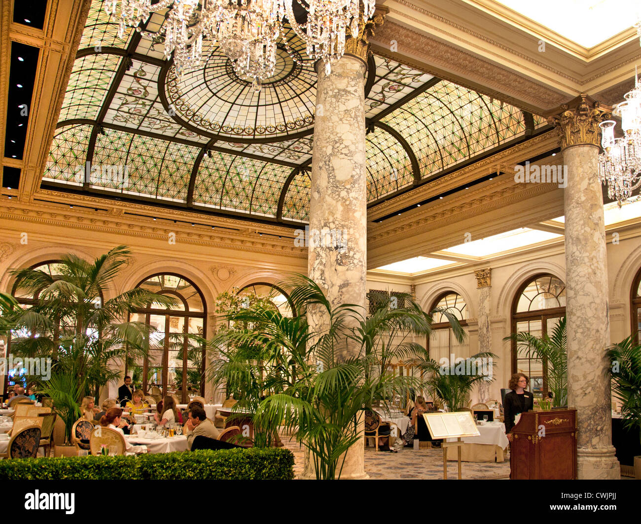 Saint Gaudens Hotel