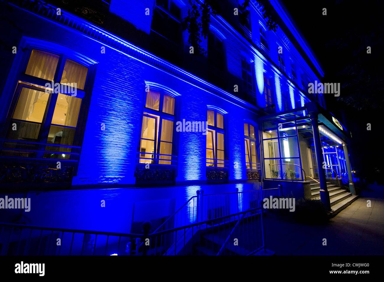 Hotel Hamburg Commodore