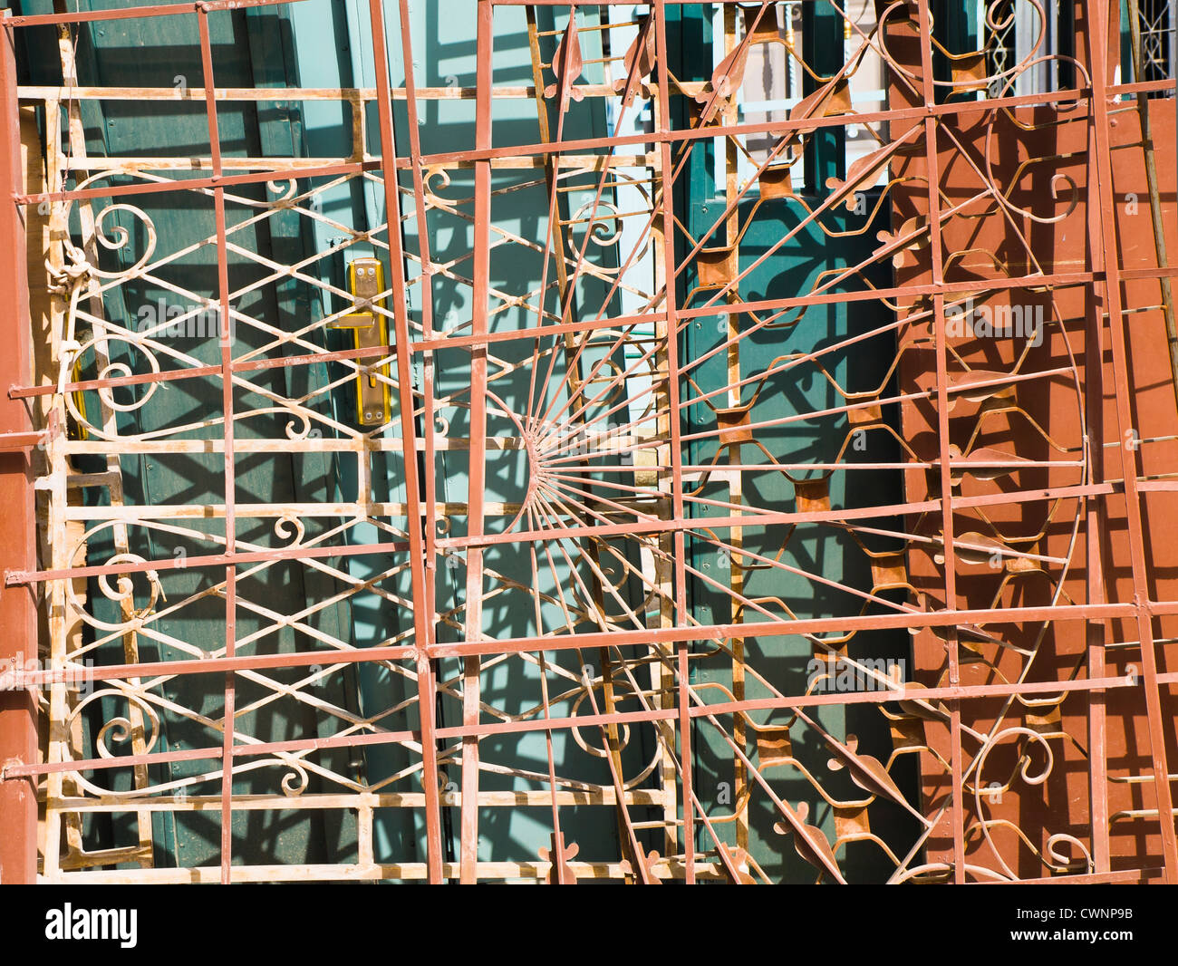 patterns-of-wrought-iron-gates-stored-on
