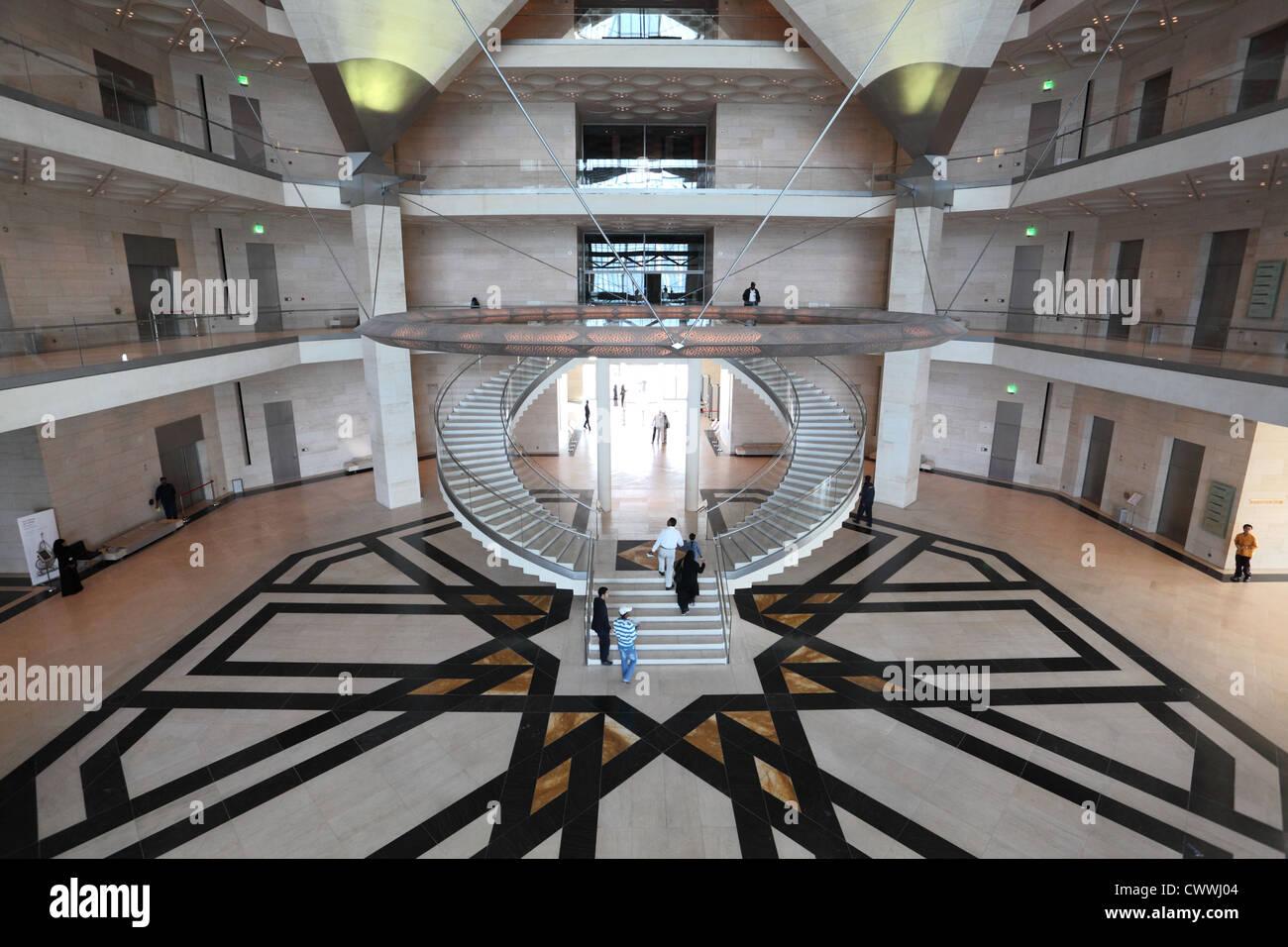Islamic Interior Design Concept
