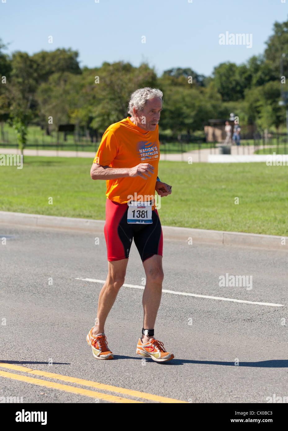 Running the Marathon - Health Risks |Marathon Man Running
