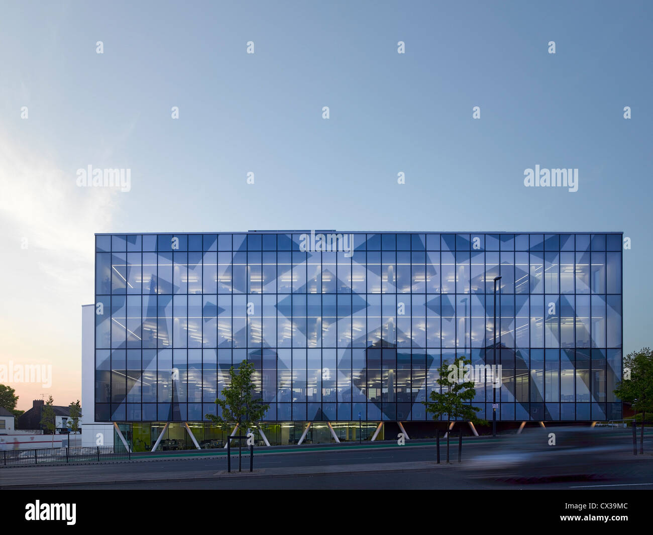 office building for walsall housing group walsall united kingdom office building for walsall housing group walsall united kingdom architect bisset adams 2012 monumental front elevation of