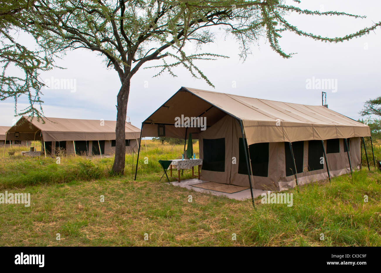 Tanzania Serengeti Africa lodge c& with tents called Kati Kati C& Serengeti National Park in safari & Tanzania Serengeti Africa lodge camp with tents called Kati Kati ...