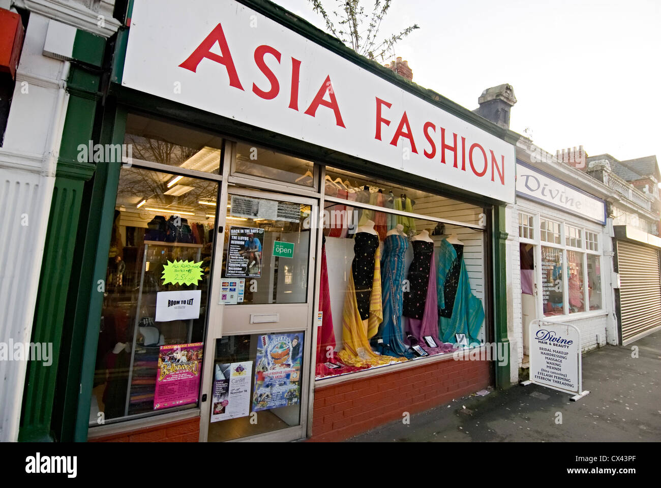 Asian Clothes Stores 112
