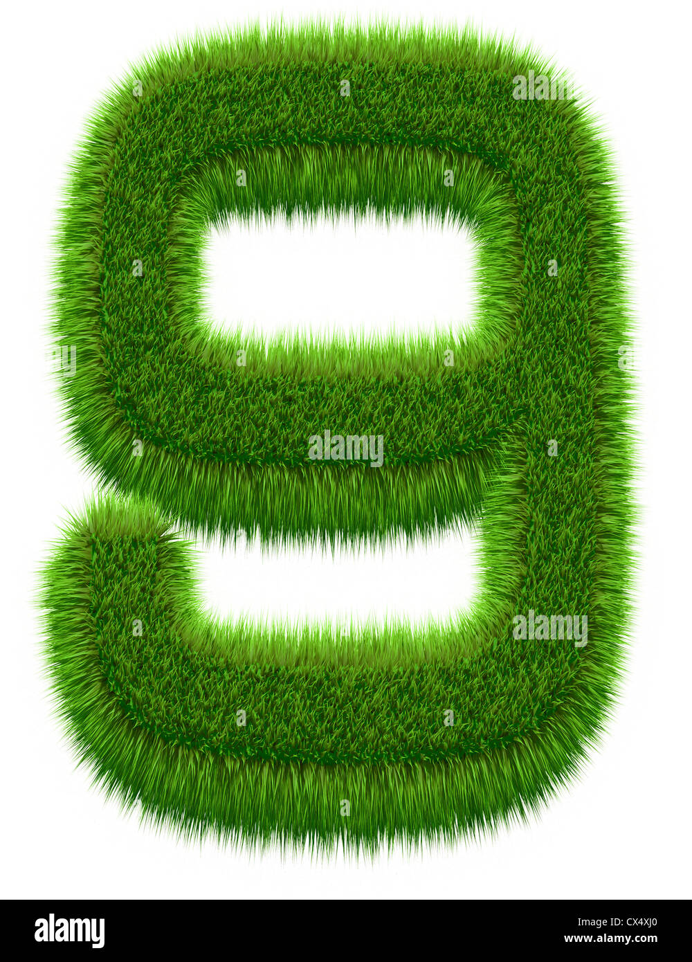 Alphabet Letter Sign Abc Symbol 3d3d Graphics Illustration