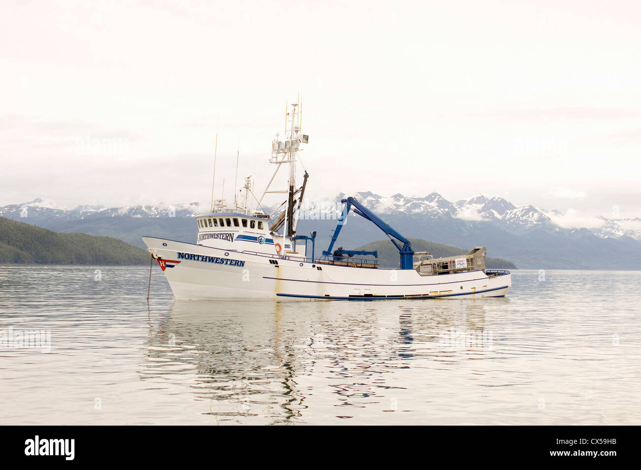 Northwestern Pictures Deadliest Catch Discovery Pictures of the northwestern crab boat