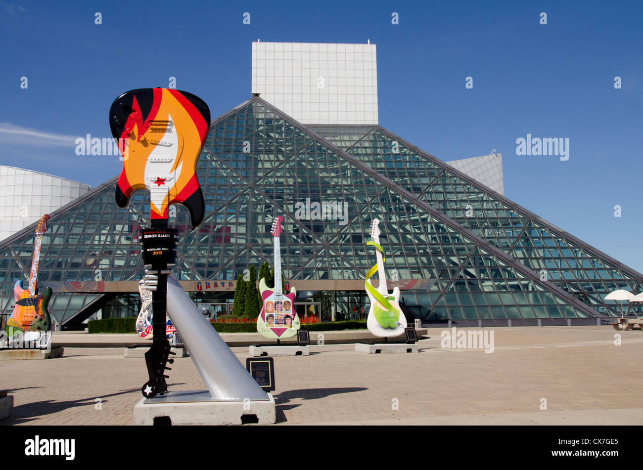 Ohio-Cleveland-Rock-and-Roll-Hall-of-Fam