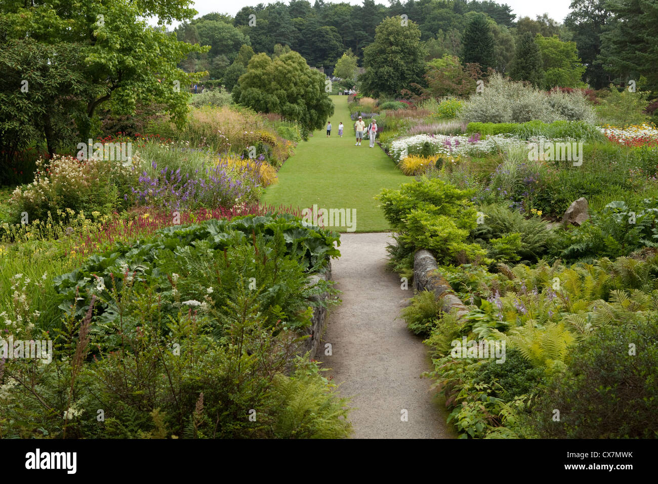 Nice Harlow Carr Rhs Gardens Near Harrogate In North Yorkshire England  With Luxury Harlow Carr Rhs Gardens Near Harrogate In North Yorkshire England Stock  Photo With Comely Marinda Garden Club Menorca Also The Gardens In Addition Hatton Garden Metals And Garden Court North Beach Durban As Well As Jack Russell Garden Ornament Additionally The Vegetable Garden From Alamycom With   Luxury Harlow Carr Rhs Gardens Near Harrogate In North Yorkshire England  With Comely Harlow Carr Rhs Gardens Near Harrogate In North Yorkshire England Stock  Photo And Nice Marinda Garden Club Menorca Also The Gardens In Addition Hatton Garden Metals From Alamycom