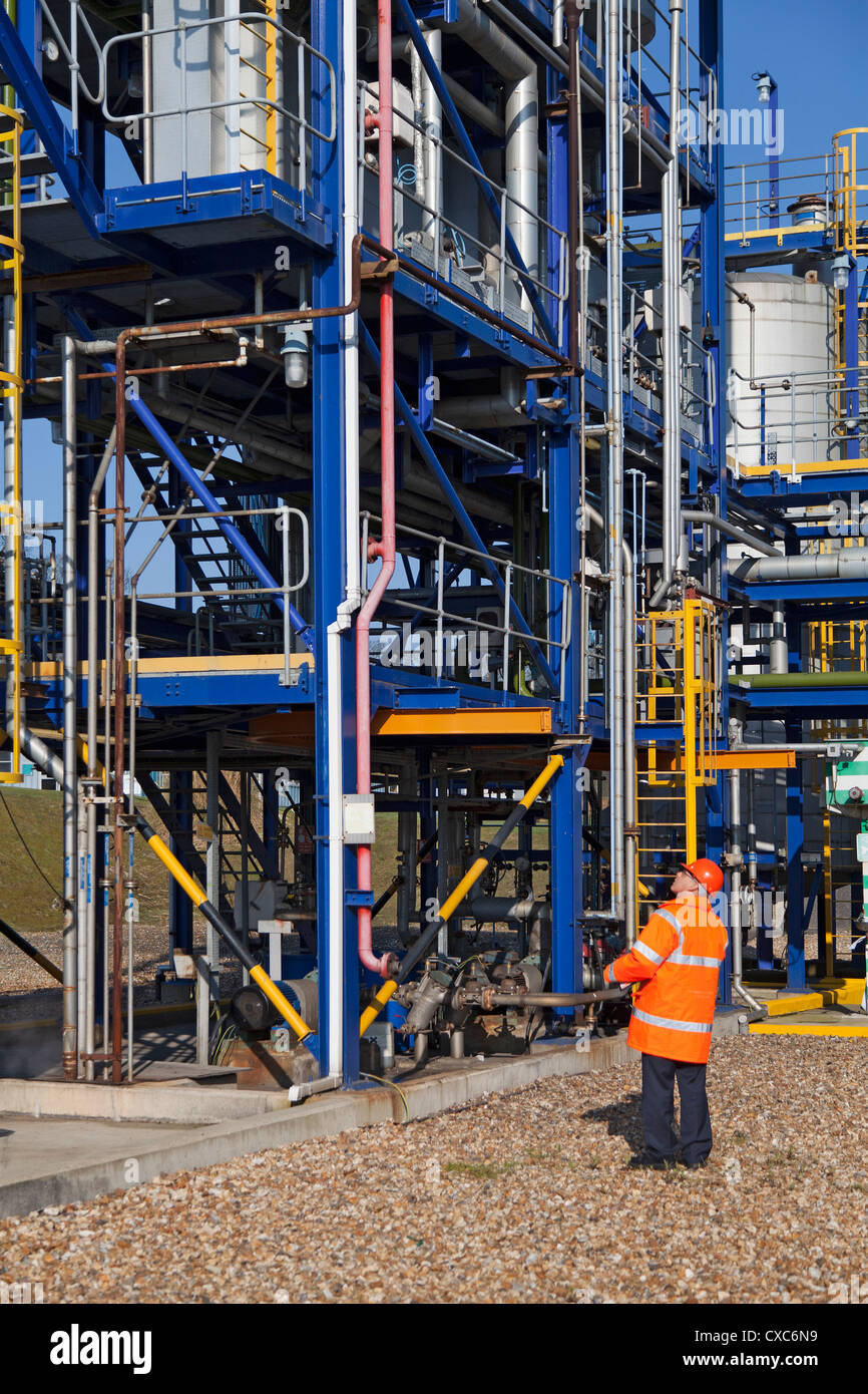 process operator Chemical process operator is probably not a career that jumps to mind for  students at any age, but it's an industry with a high demand for.